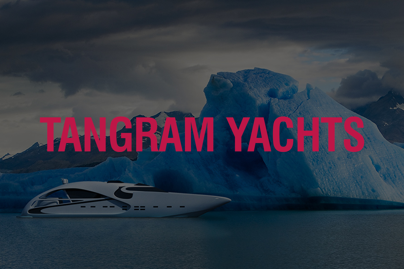 Tangram Yachts Web Design Services