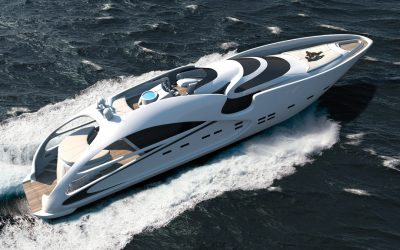 Tangram 3DS Yachts
