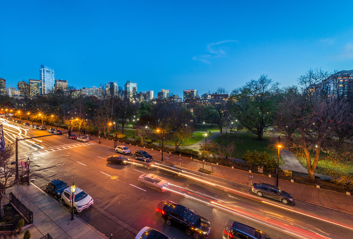 Boston Aerial Photography Services