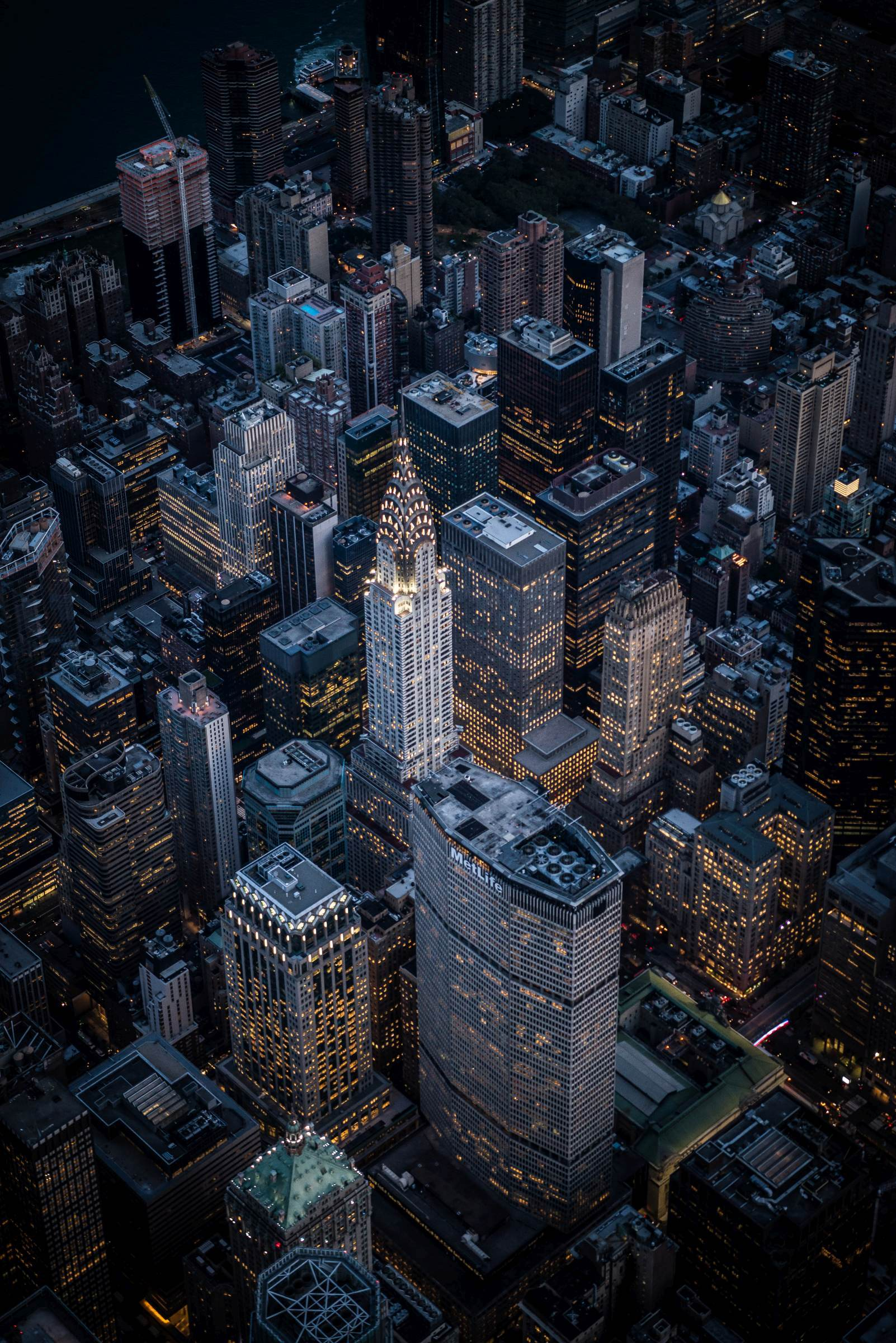 New York City Photography Services
