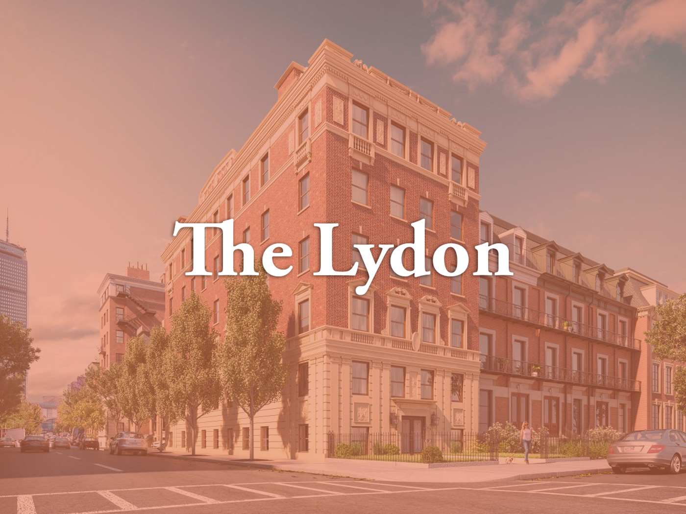 The Lydon Web Design Services