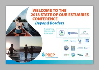 State of Our Estuaries