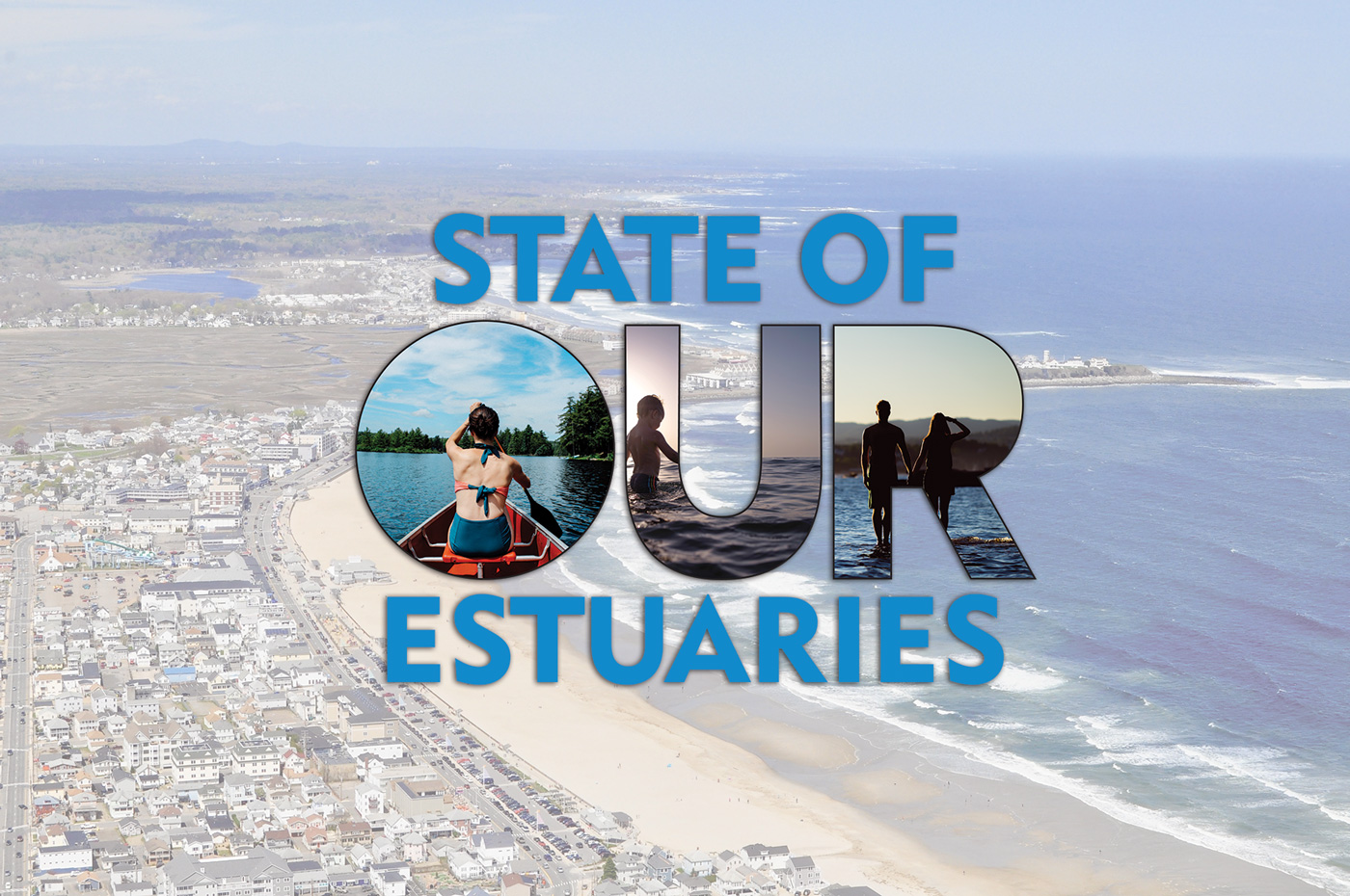 State of Our Estuaries Web Design Services