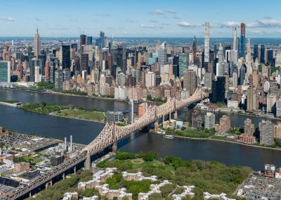 New York City Aerial Photography Services