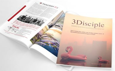 3Disciple Magazine