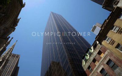 Olympic Tower Case Study